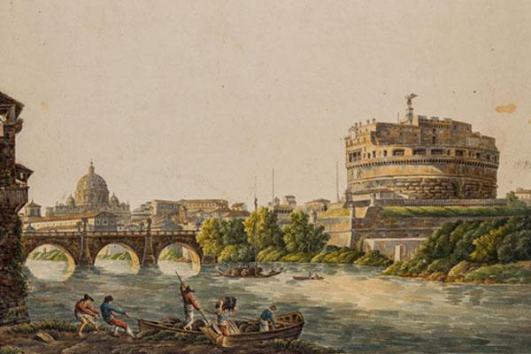 LANCIANI Roma XI.18.I.91