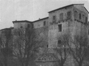 Giuseppe Agnello, Il castello svevo di Prato
