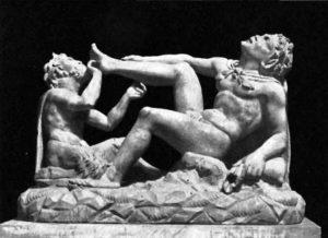 Luciano Laurenzi, Problemi della scultura ellenistica. La scultura rodia