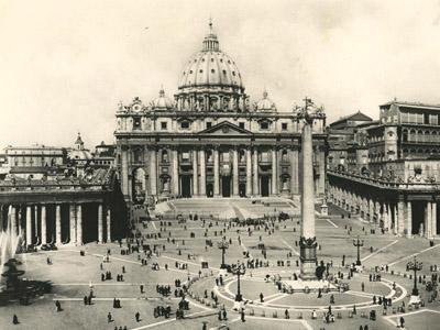LUGLI ROMA 74391 RECTO