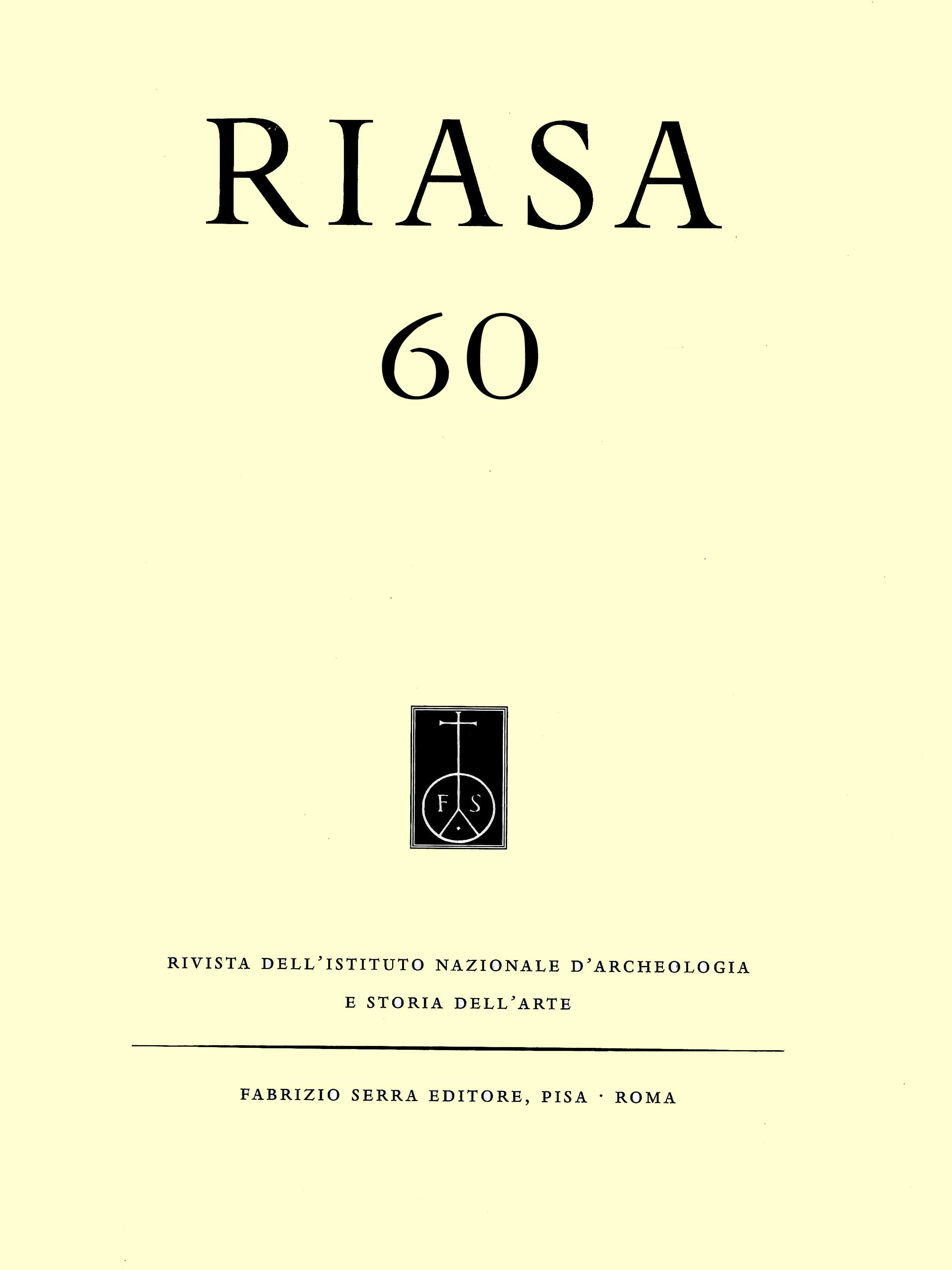 RIASA 60