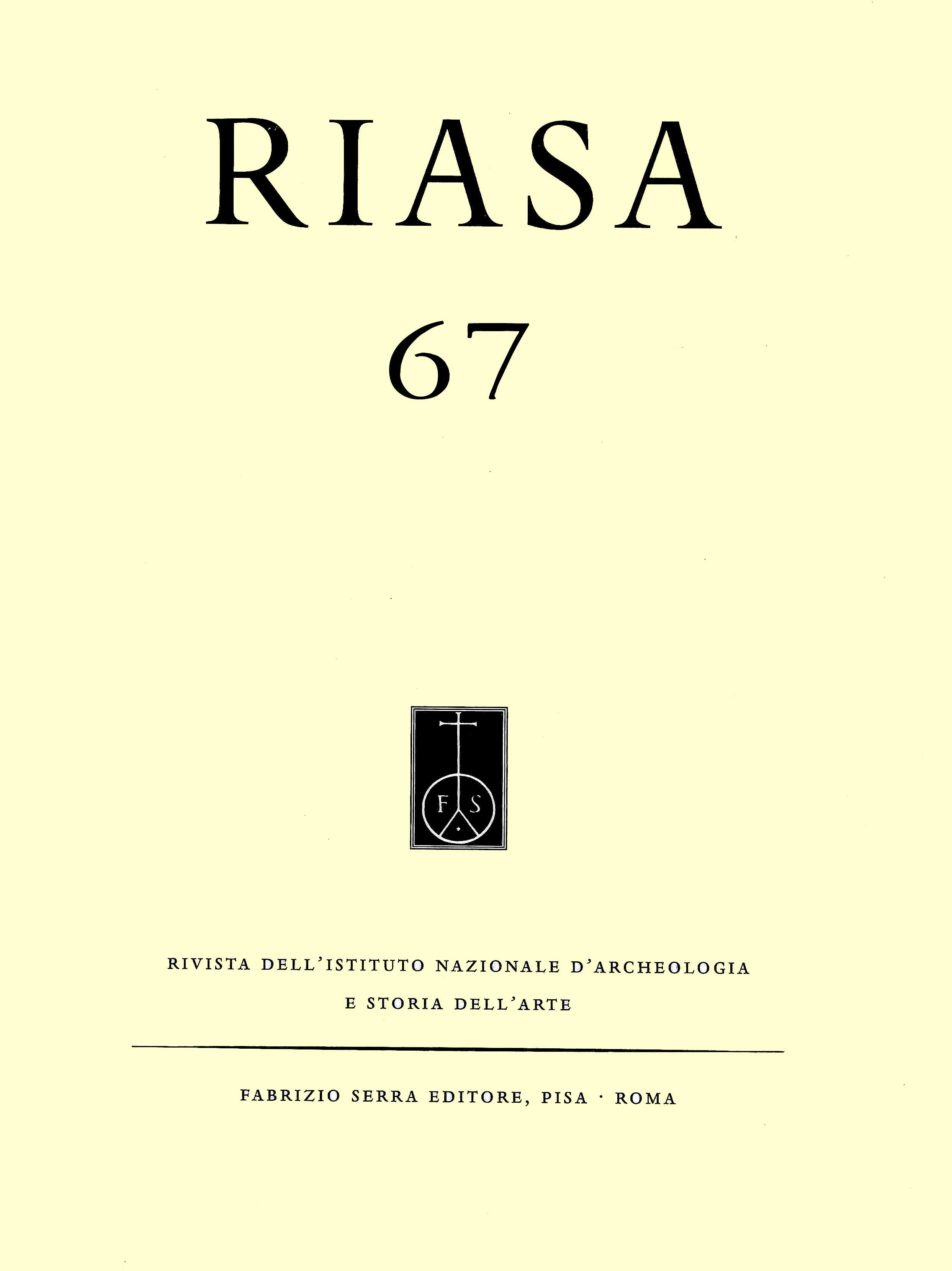 RIASA 67