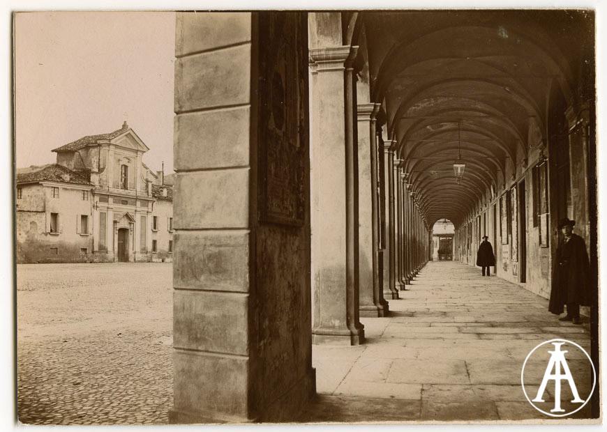 RICCI REGGIO EMILIA 18673 RECTO