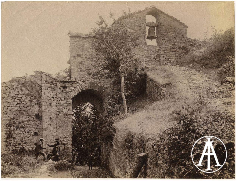 RICCI CAPRESE 19021 RECTO