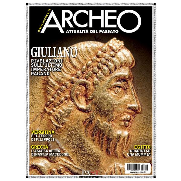 12 - Archeo. Attualità del passato