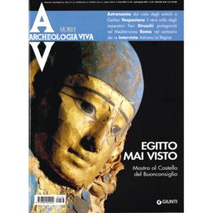 13 - Archeologia Viva