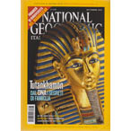 16 - National Geographic Magazine